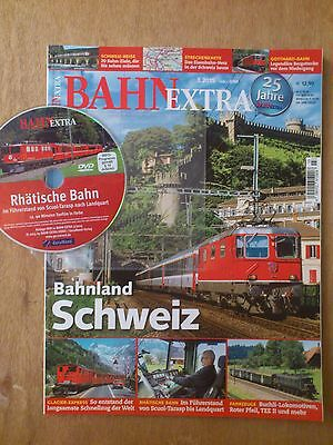 Bahn Extra, Edition 3/2015. with DVD