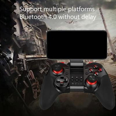 Bluetooth Wireless Games Controller Gamepad Joystick for Android IOS Smart Phone