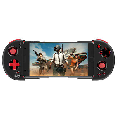 iPEGA PG-9087 Wireless Bluetooth V3.0 Game Controller Gamepad for Smartphone PC