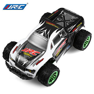 JJRC Q35 1:26 Mini Brushed Off-road RC Monster Truck RTR 30km/h High Speed Toy