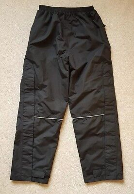 Waterproof trousers from Hi Gear Age 13/14 Years