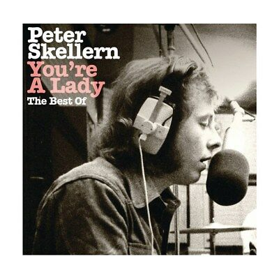 You're a Lady: The Best of Peter Skellern - Peter Skellern (Album) [CD]