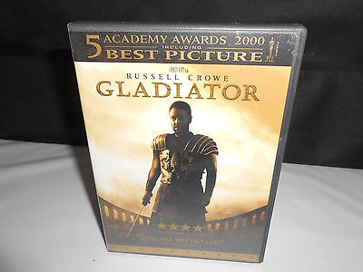 DVD Gladiator widescreen