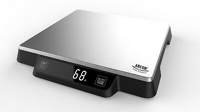 ABCON 15kg 34lb Digital Kitchen Electronic Cooking Baking Food Weighing Scales