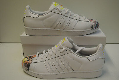 timeless design 8d37b 4cdfe Adidas Superstar Pharrell Williams Supersh Gr. wählbar Neu  OVP S83363
