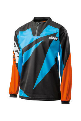 NEW KTM RACETECH WP Enduro Trail Shirt 3PW192390X EXC 250 300 350 450 Jersey