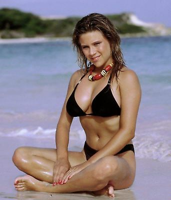 SAMANTHA FOX HQ Glamour SAUCY Photo - 12 to choose from (SET 2)