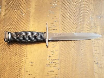 Colt Marked M7Bayonet 62316 Vietnam Era **mint**