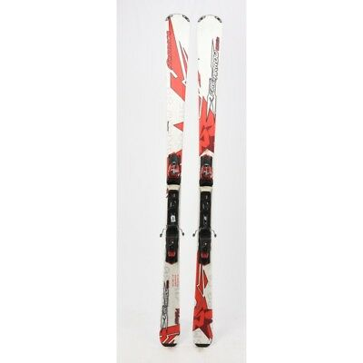 Ski occasion Nordica Fire Arrow 80 CA EVO + fixations