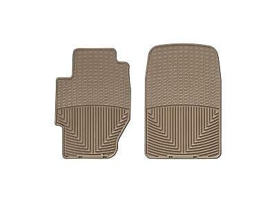 WeatherTech All-Weather Floor Mats for Civic / Accord / CL / TL / RL - W34TN