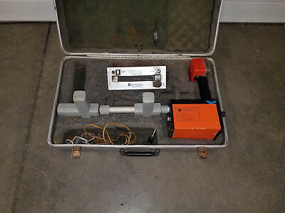 Metrotech 810 Utility Wire Cable  Pipe Locator - Free Shipping