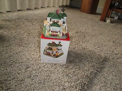Liberty Falls Americana Collection THE GADIEL HOME AH700 with Box