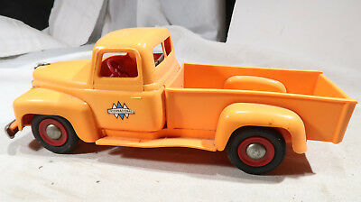 Products Miniatures International Harvester Pickup Truck Promo