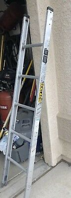 ALACO Sectional Ladders  Top Section For Window Cleaners Etc.
