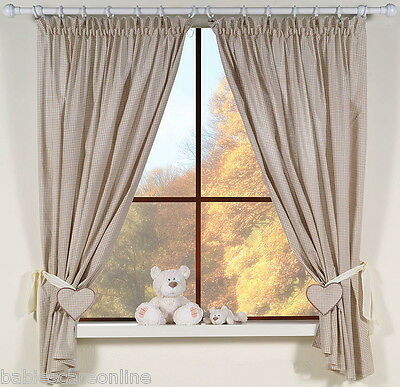 Lovely DECORATIVE WINDOW CURTAINS