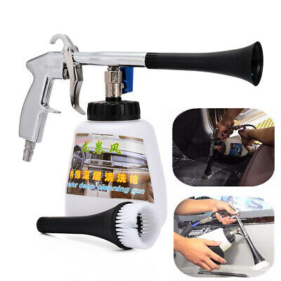 High Pressure Car Washer Cleaning Spray Gun Interior Exterior Water Washing Tool