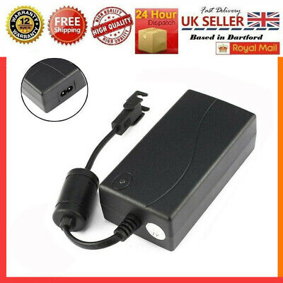29V 2A AC-DC 3Pin Electric Recliner Sofa Chair Adapter Transformer Power Supply
