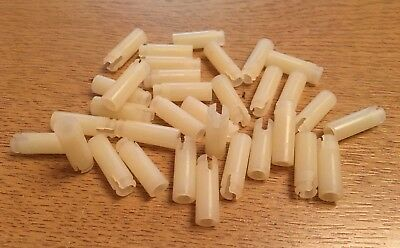 PCB Board  Stackable Self Retaining Spacer   Screw Lock   Nylon  19.05m    Z2870