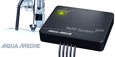 Support mural pour osmolateur AQUA MEDIC Refill System pro