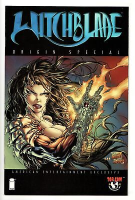 Witchblade #1 Origin Special AE Exclusive (Image, 1997) VF/NM