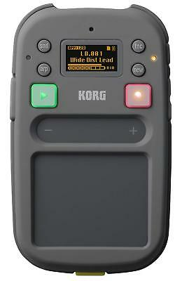KORG kaossilator 2S DYNAMIC PHRASE SYNTHESIZER KO2S Official Model New in Box