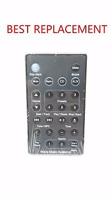 US New for Bose(black) Wave Remote Radio / CD Music System AWRCC1 AWRCC2 AWRCC3
