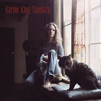 King,carole-Tapestry (Gold Series) (Aus) Cd New