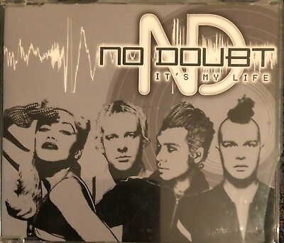 No Doubt: It's My Life (2003)