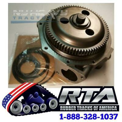 Aftermarket Water Pump Replacement REF RD1615719 fits Caterpillar CAT C15