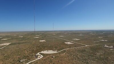43.5 Acres near Midland Odessa Texas in the Heart of the Permian Basin Oil