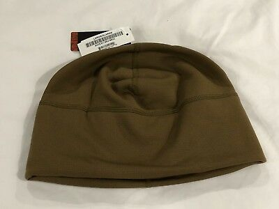 Usmc Marine Corps Polartec Hardface Wind Pro Fleece Watch Hat Cap Beanie Lg/xl