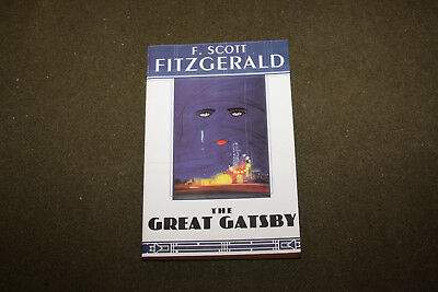 The Great Gatsby by F. Scott Fitzgerald 2004 TPB