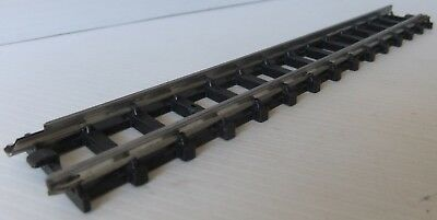 TRI-ANG HORNBY RAILWAYS R190 Series 3 Standard Straight Track section
