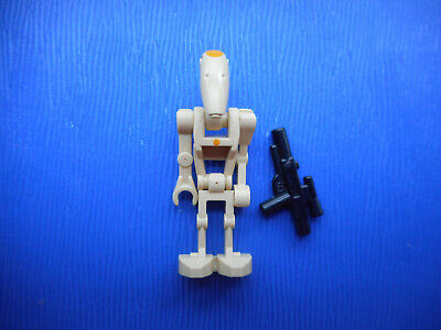 Lego Star Wars Figur - Battle Droid Commander - 9515 - sw415             (363)