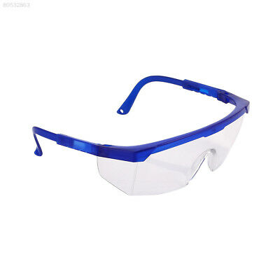 6854 Safety Glasses Eyewear Anti-Fog Camping Sport Protection Goggle SSL Tools