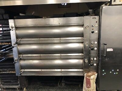 Professional Bakery Oven