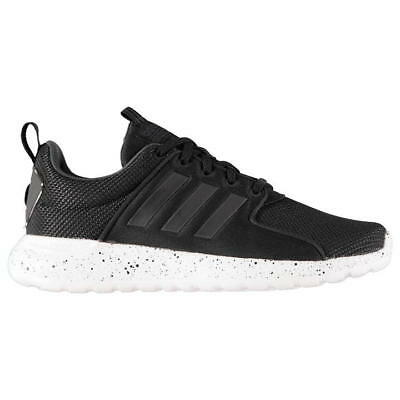 superior quality 6c045 cb0f2 adidas CloudFoam Lite Racer Trainers Mens UK 10 US 10.5 EUR 44.2 3 REF 5973