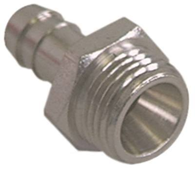 Hose Connection for Dishwasher Dihr AX310LC, AX330, AX300, AX300LC, Kromo