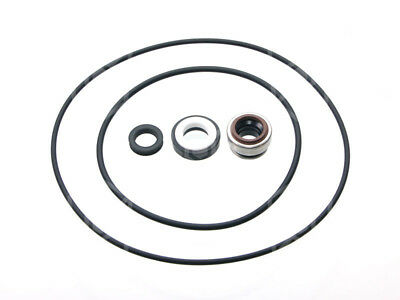 Hobart Mechanical Seal for Dishwasher Fx, GX, Hx-Es , HX-S, HX-40ES Set 8mm
