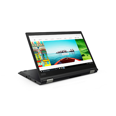 Lenovo ThinkPad X380 Yoga 20LH000NGE 2in1 Notebook i5-8250U SSD FHD Win 10 Pro