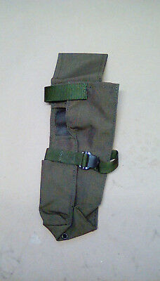 Army 712340 Radio Racal Cougar PRM Carry Pouch harness shoulder strap