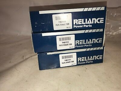 Reliance Power Parts # 71823852 BEARING PAIR ROD CB1365P-10 NEW