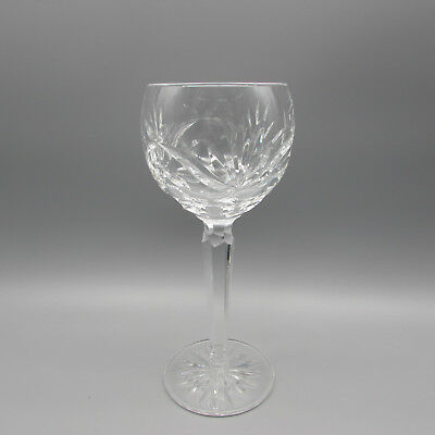 Waterford Crystal ASHLING Hock Wine Glass