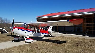 Aircraft for Sale