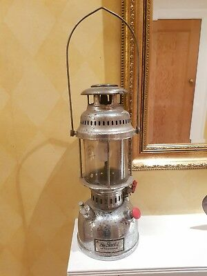 Blacks Of Greenock Pressurized Parafin Oil Tilly Lamp Anchor No 909 350 G.P.