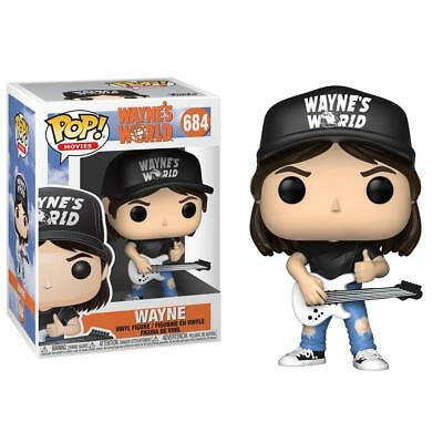 Funko POP! Wayne's World - Wayne #684