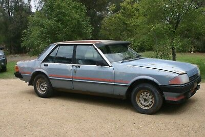 Ford Falcon 1983 Xe,  S Pack