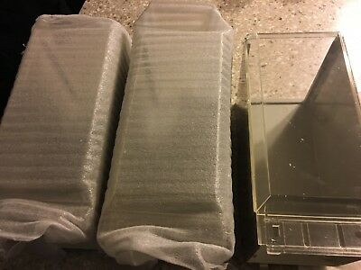 LOT OF 3 NEW Vendstar 3000 Canister  Lens Wrap Replacement- Brand New