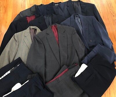 Savile Row Bespoke Collection Poole Chittleborough Gieves Steed Goddard Flusser