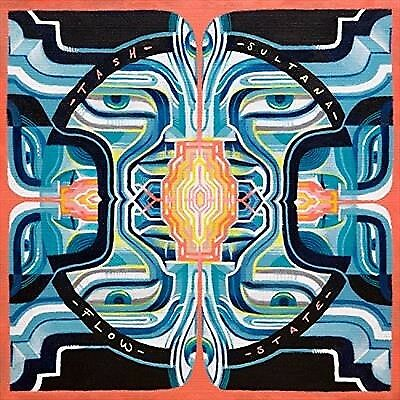 Tash Sultana, Flow State, CD